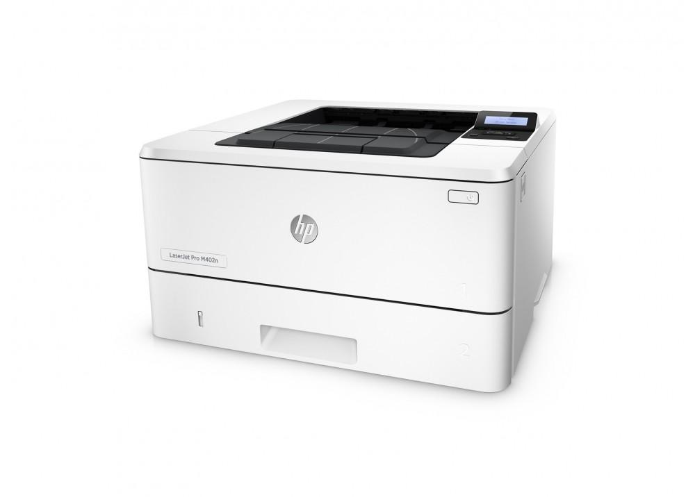 HP BLACK LASERJET PRO M402N