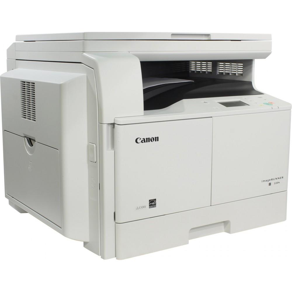 CANON COPIER IMAGERUNNER 2204N