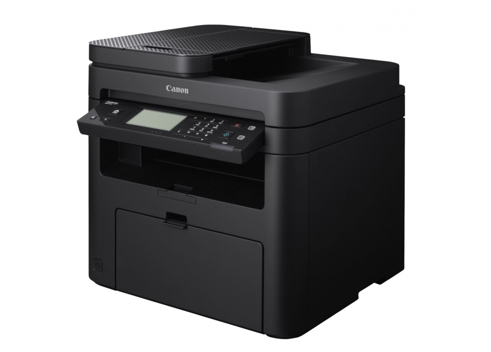 CANON BLACK MULTIFUNCTION LASERJET I-SENSYS MF237W