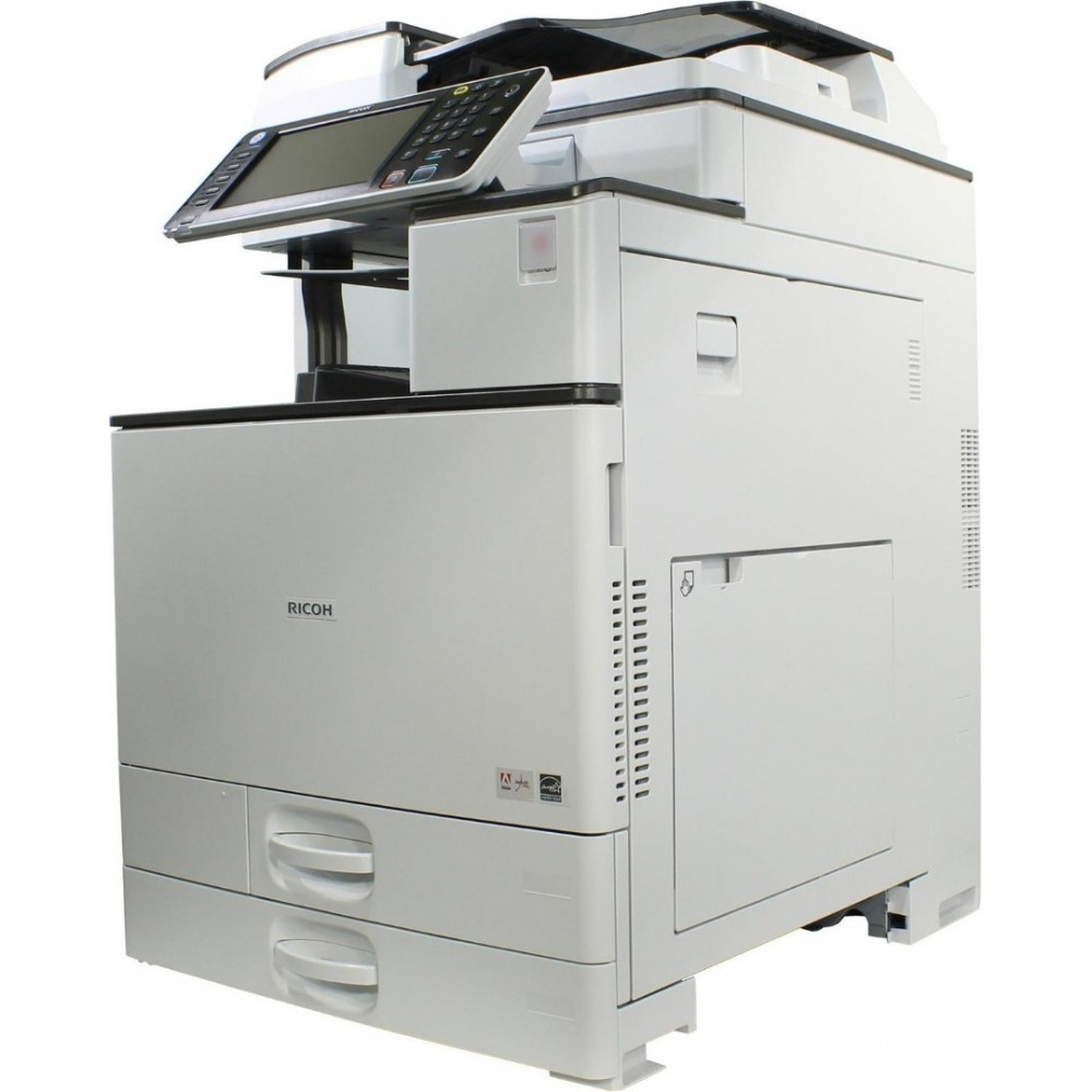 RICOH COLOUR LASERJET COPIER MULTIFUNCTION C2011SP A3