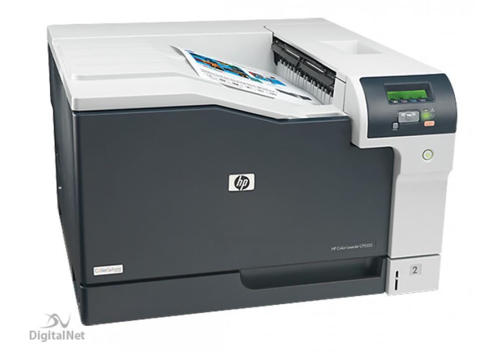 HP COLOR LASERJET CP 5225N A3
