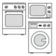 المنزل و المطبخ